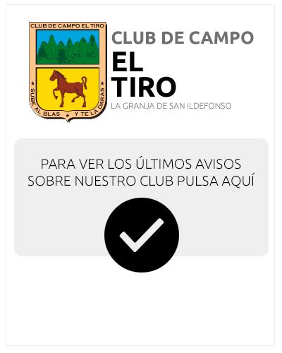 AVISOS CLUB