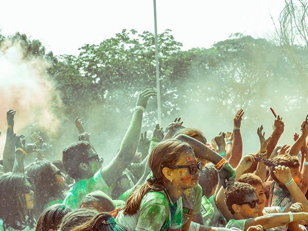 Fiestas Sociales